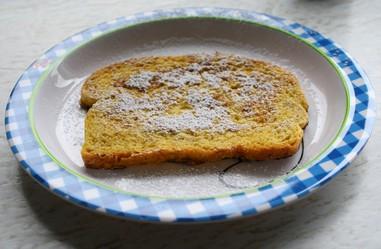 Verloren brood