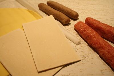 worstenbrood zelf maken