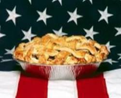 Amerikaanse applepie