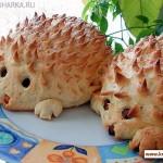 Brood egeltje