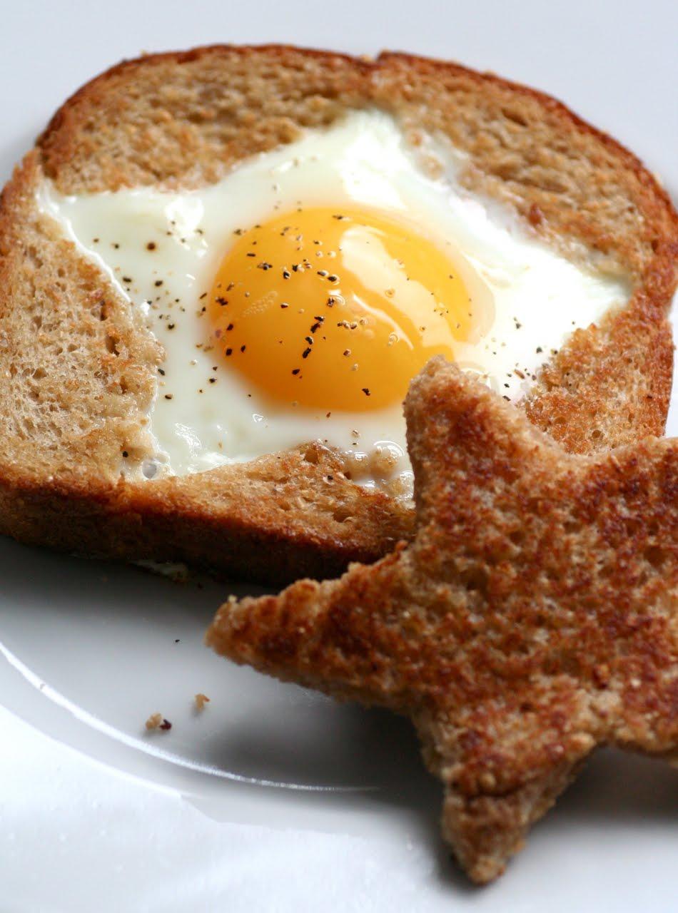 ontbijt-ster
