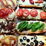frans brood pizza