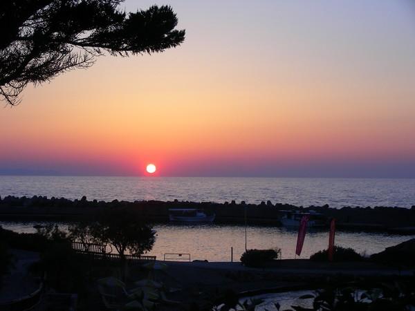 zonsondergang-iberostar-creta-marine