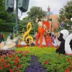 Goedkopere tickets voor Disneyland Parijs