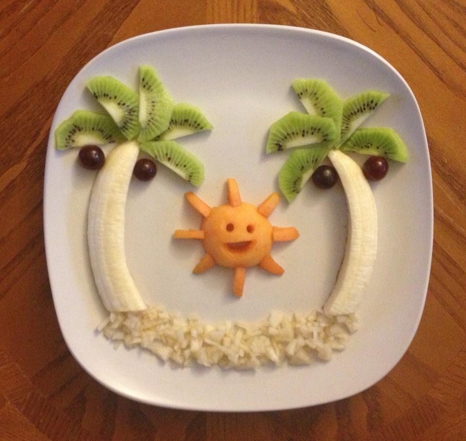 banaan-eiland