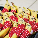 Let's go Bananas! – Creatief met banaan