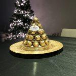 Kerst met Ferrero Rocher