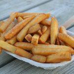 Waar eet je de beste frietjes?