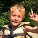Reizen met kinderen op Facebook
